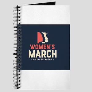 womens march on Washington Journal