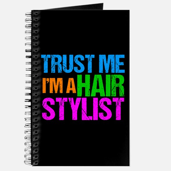 Hair Stylist Journal