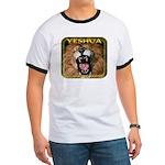 Yeshua, The Lion Of Judah Ringer T