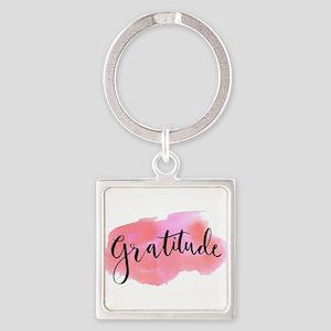 Gratitude Keychains