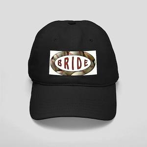 BASEBALL BRIDE Baseball Hat