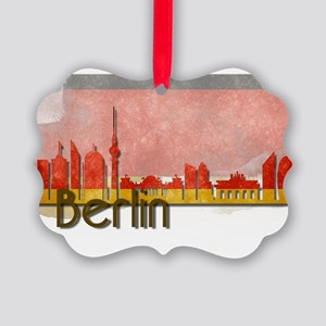 Berlin Germany -Deutschland Ornament