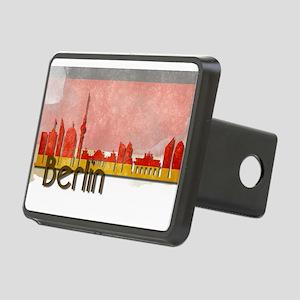 Berlin Germany -Deutschland Hitch Cover