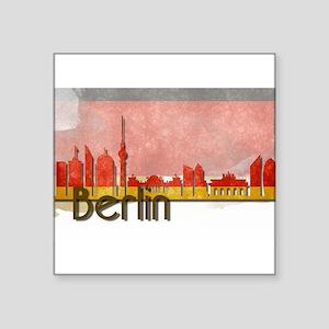 Berlin Germany -Deutschland Sticker