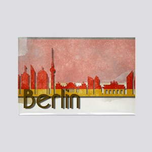 Berlin Germany -Deutschland Magnets