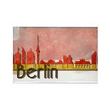 Berlin Magnets