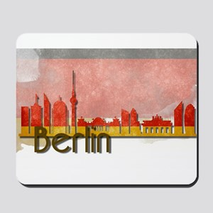Berlin Germany -Deutschland Mousepad