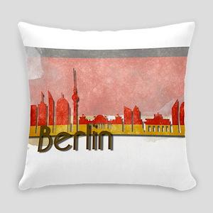 Berlin Germany -Deutschland Everyday Pillow