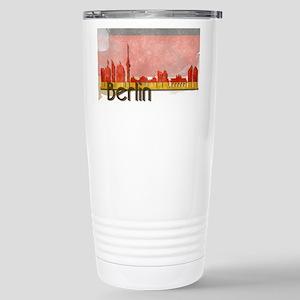 Berlin Germany -Deutschland Travel Mug