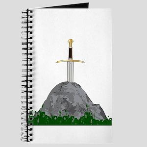 Arthurs Sword Journal
