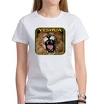 Yeshua, The Lion Of Judah Women's T-Shirt
