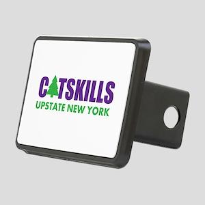 CATSKILLS - UPSTATE NEW YO Rectangular Hitch Cover