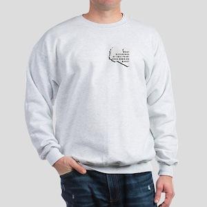 Benghazi Running Club Sweatshirt