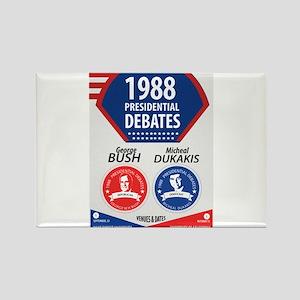 1988 Debate Magnets