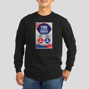 1988 Debate Long Sleeve T-Shirt