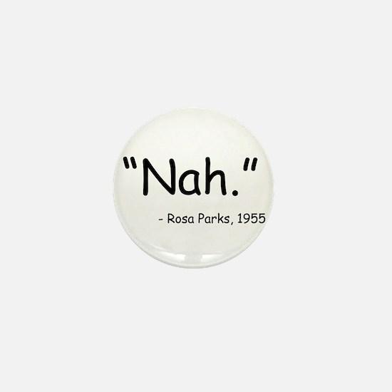Unique Hilarious Mini Button