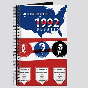 1992 Debate Journal