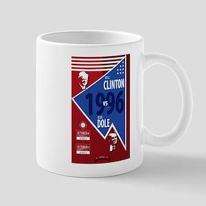 1996 Debate Mugs