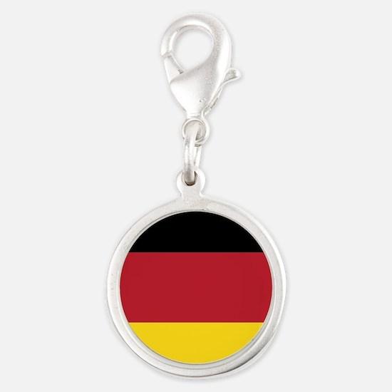 German Flag Charms