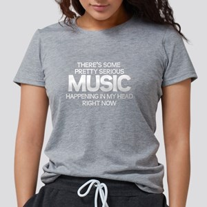 Serious Music T-Shirt