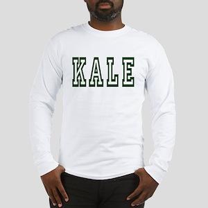 KALE 2 Long Sleeve T-Shirt