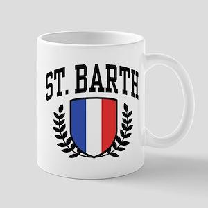 St. Barth Mug