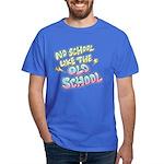 Old School Hip-Hop Dark T-Shirt