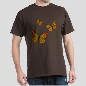 Chinese Monarch Dark T-Shirt
