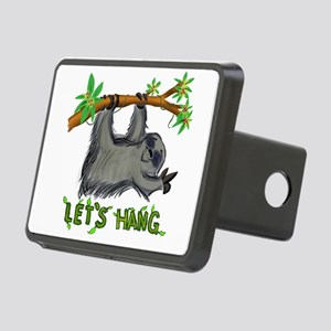 Let's Hang! Rectangular Hitch Cover