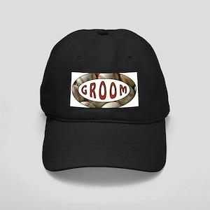 BASEBALL GROOM Baseball Hat