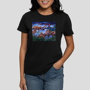 Dinosaurs_10x12 T-Shirt