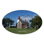 Dunkirk Lighthouse Sticker