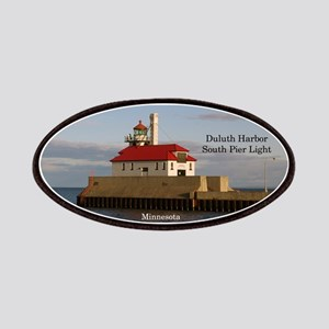 Duluth Harbor South Pier Light Patch