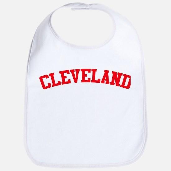 Cleveland Bib