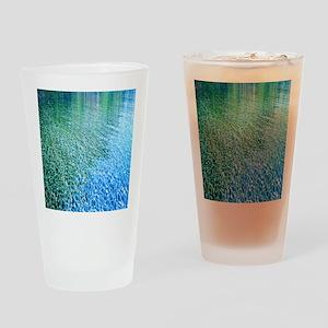 Kee Lagoon Kauai Drinking Glass