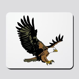 Bald Eagle Mousepad