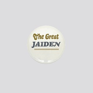 Jaiden Mini Button