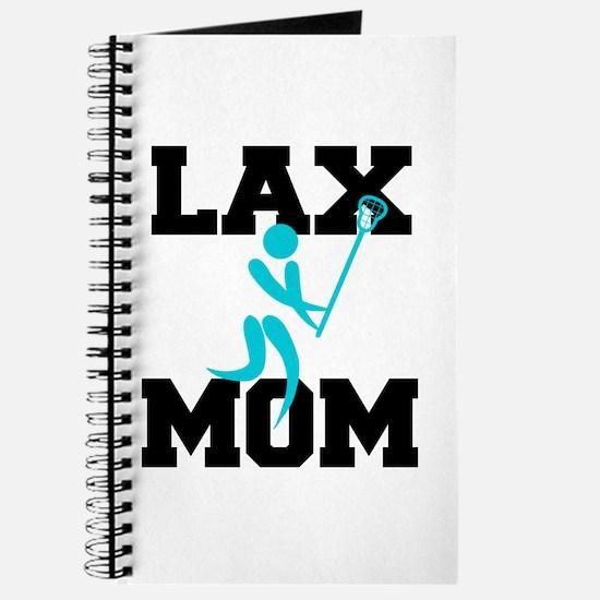 Cute Lacrosse moms Journal