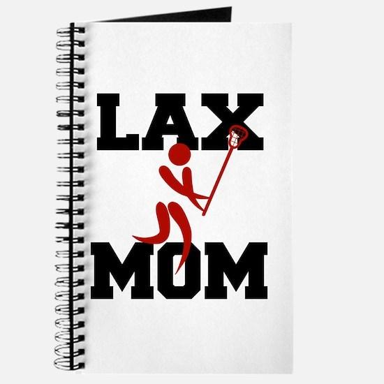 Unique Lacrosse moms Journal