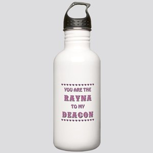 RAYNA to DEACON Water Bottle