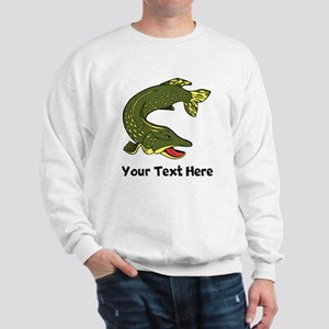 Northern Pike (Custom) Sweatshirt