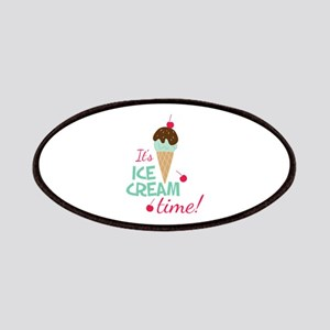 Ice Cream Time Patch