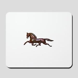Trot Mousepad
