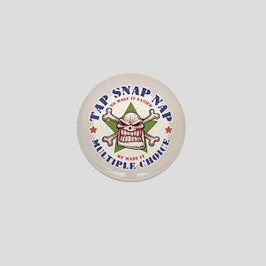Tap Snap Nap Mini Button