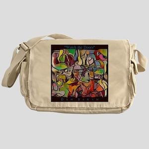 Watch the Doors Messenger Bag
