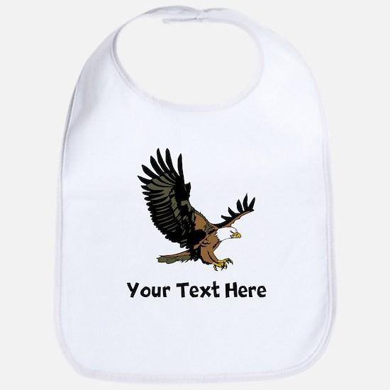 Bald Eagle (Custom) Bib