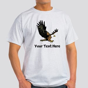 Bald Eagle (Custom) T-Shirt