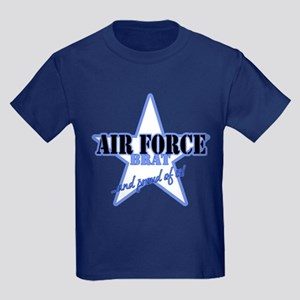 Proud Of It Kids Dark T-Shirt