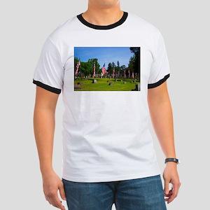 Memorial Rows T-Shirt
