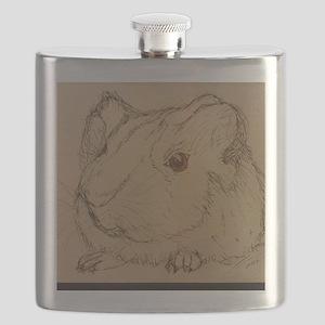Guinea Pig Flask